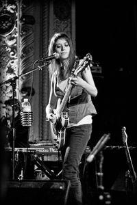 Deanna Devore (Photo by Mike Hari)