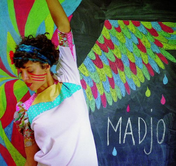 Madjo - EP