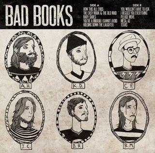 Badbooks