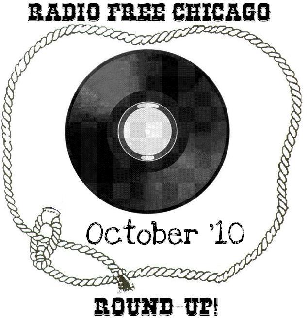 Round up Oct