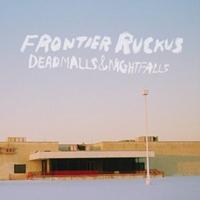 Frontieruckus
