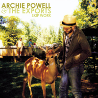 Archiepowell