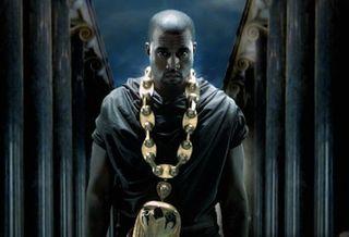 Kanye power
