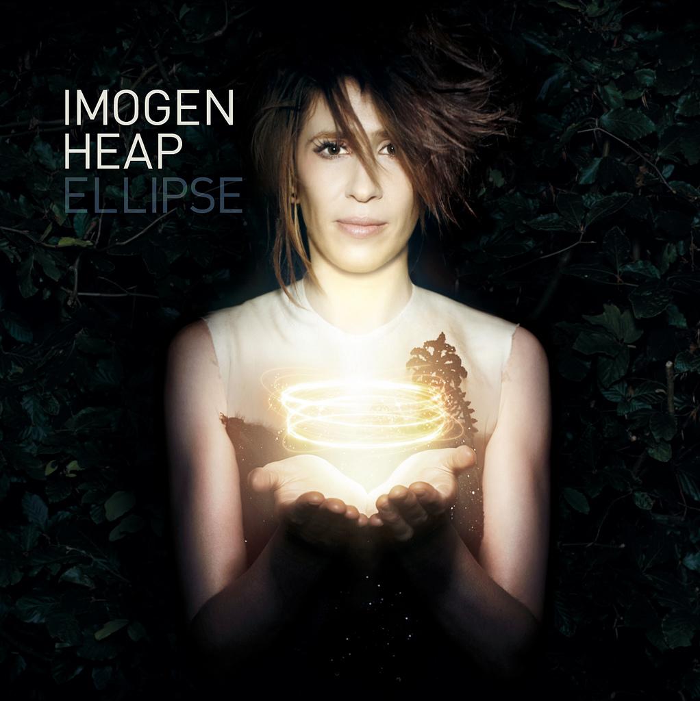 Imogen Heap Hide And Seek