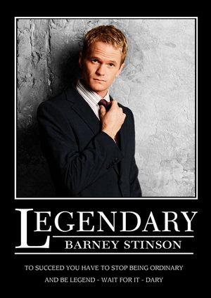 Barney-stinson