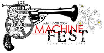 Machinefest