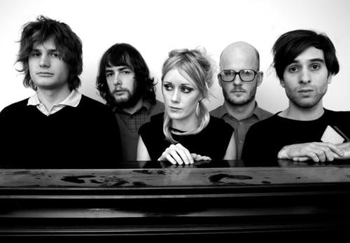 Stockholm Based Quintet Shout Out Louds Released Their First Record Howl Gaff In 2005 Introducing Blend Of Melancholy Pop Music To The