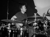 Tings_drummer