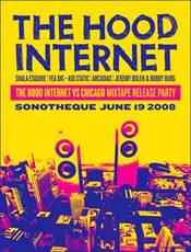 The hood internet sonotheque chicago