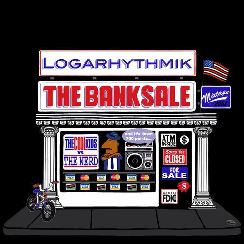 Banksalefront